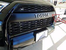 Toyota 4Runner 2014-17 Genuine OEM TRD PRO Grille Overlay PZ323-35056