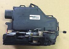 AUDI A2 2000 - 2005 Posteriore Sinistra Passeggero Porta Blocco Catch MICRO SWITCH 8z0839015d