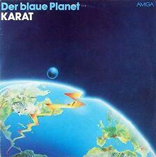 Karat Der blaue Planet (AMIGA) [LP]