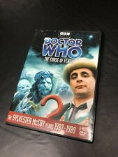 Doctor Who: The Curse of Fenric (Dvd, 2004)