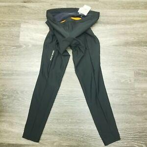 Pearl Izumi Thermal Cycling Tight Mens Black Size XLarge Padded Pant Training