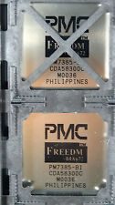 PMC, FREEDM, PM7385-BI, Frame Engine and DataLink Manager 84A672 (383)
