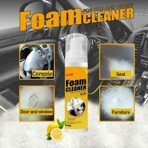Multi Purpose Foam Cleaner For Deep Cleaning of Car AGING ANTI- Interior F1A4