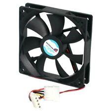 Startech.com Fanbox12 12 Cm Pc Computer Case Cooling Fan W/lp4