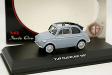 Edison 1/43 - Fiat Nuova 500 1957 Parme
