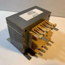 Transformer for Wascomat Td3030 dryer 120V 50/60Hz #487181883