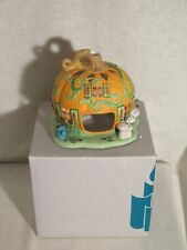 PartyLite Patch Tealight House #P7303