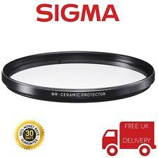 Sigma 95mm WR Ceramic Protector Filter AFJ9E0 (UK Stock)