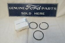 OEM NEW 1995-1997 Ford Contour Standard Engine Piston Ring Set F5RZ-6148-A #707