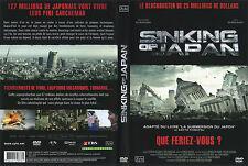 DVD Sinking Of Japan -