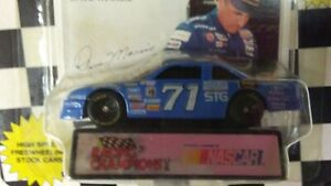 Racing Champions NASCAR Dave Marcis #71 Wehrs Chevrolet STG 1993 Chevy Lumina