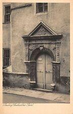 BG25379 dornburg goetheschloss portal  germany
