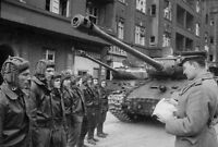 6x4 Gloss Photo ww3CFC World War 2 Germany Berlin 27
