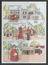 AUSTRALIA SGMS757 1980 NATIONAL STAMP WEEK MNH