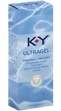 K-Y Ultra Gel - 1.5 fl oz Personal Lubricant