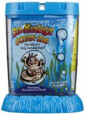 Schylling Sea Monkeys Ocean Zoo Colors May Vary 703086679817