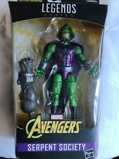 Avengers Marvel Legends Series 6-inch Serpent Society