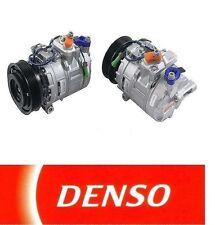 For VW Passat Audi A4 A6 A8 Allroad S4 S6 4cyl V6 V8 Denso AC A/C Compressor NEW