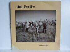 The Feelies - Vinyl LP - The Good Eartth