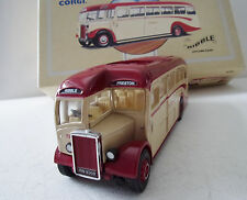 CORGI RIBBLE LEYLAND Tiger BUS N° 97192