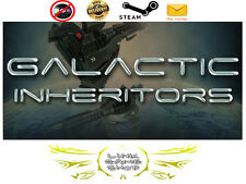 Galactic Inheritors PC Digital STEAM KEY - Region Free