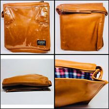 New Fydelity Stereo Company Shoulder Laptop Bag Faux Leather