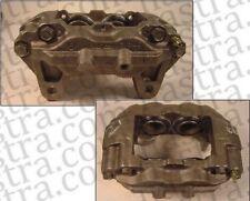 Disc Brake Caliper fits 2000-2002 Toyota Tundra Sequoia  NASTRA AUTOMOTIVE IND,
