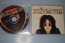 Mike Scott ‎– Building The City Of Light. CD-Single