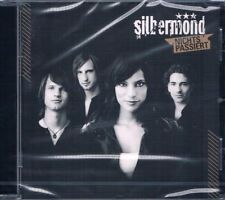 CD SILBERMOND NICHTS PASSIERT 2009 Sony/Columbia NEW+Sealed