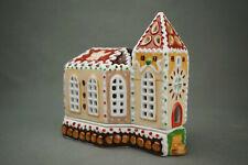 VILLEROY&BOCH Gemany Miniatures Lichthaus Kirche OVP