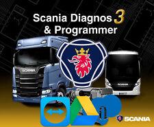 2020.01Scania SDP3 v2.42.1+ SOPS file Encryptor + SOPS XML Editor for VCI2 VCI3