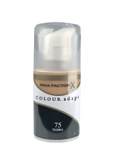 Max Factor Colour Adapt Foundation 75 Golden