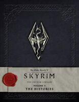 The Elder Scrolls V: Skyrim: The Skyrim Library, Vol. I: The Histories [New Book