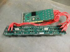 Isilon Systems 12 Port SAS / SATA RAID Controller 415-0004-05 and backplane