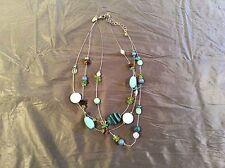 Lia Sophia Islander Necklace