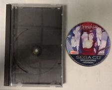 Lunar: The Silver Star (Sega CD, 1993)