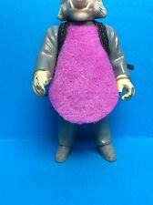 VINTAGE STAR WARS KENNER ACCESSORY-UGNAUGHT'S REPRODUCTION PURPLE APRON/SMOCK..