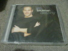 Jim Brickman - Destiny