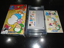 Popoitto Hebereke Nintendo Super Famicom Japan