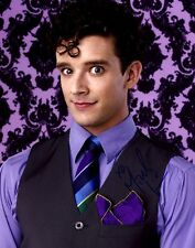 MICHAEL URIE In-person Signed Photo - Ugly Betty