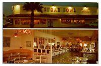 1975 The Sugar Bowl Ice Cream Parlor, Scottsdale, AZ Postcard
