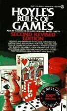 Hoyle's Rules of Games: Second Revised Edition (Signet), Mott-Smith, Geoffrey, M