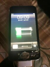 7933-Apple iPod Touch 4 A1307 8GB