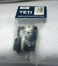 Yeti Vortex Leak Proof Drain Plugs - 2 Pack - Nip