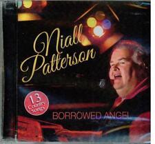 Naill Patterson  Borrowed Angel
