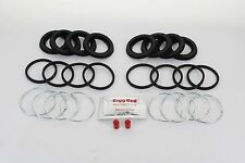 FRONT Brake Caliper Seal Repair Kit (axle set) for TOYOTA 4 RUNNER (4313)