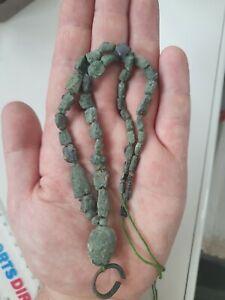 Bronze age bead necklace 2