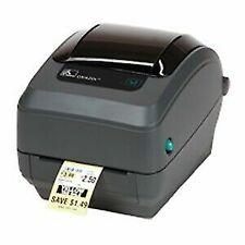 Zebra GK420T Label Thermal Printer
