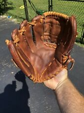 Nokona AMG 1175-CW USA Pro Kangaroo Buckskin LEATHER LEFT HANDED THROW PITCHER