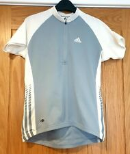 Adidas cycling clima proof wind.Sun Vest.vo net sl bl silver.brand new with tag